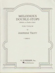 Trott - Melodious Double-Stops for Violin - Book 2