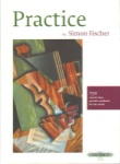 Practice, 250 step-by-step practice methods for the violin