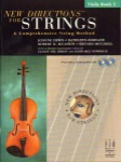 New Directions for Strings, Viola Bk 1