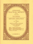 Hohmann - Practical Method for the Violin - Book 4