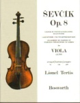 Sevcik - Changes Of Position Op.8