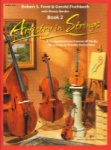 Artistry In Strings - Bass Book 2 - Book Only