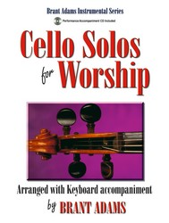 Cello Solos for Worship