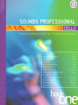 Sound Professional - Cello